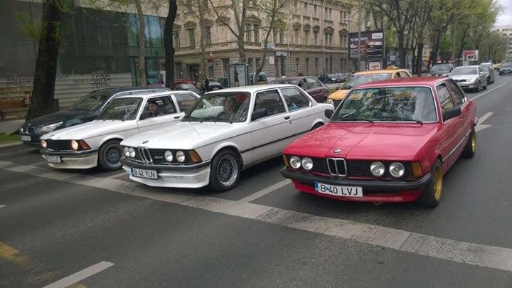Retro Parada Primaverii 2015 (RO)