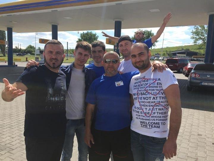 Romania Trip 2015