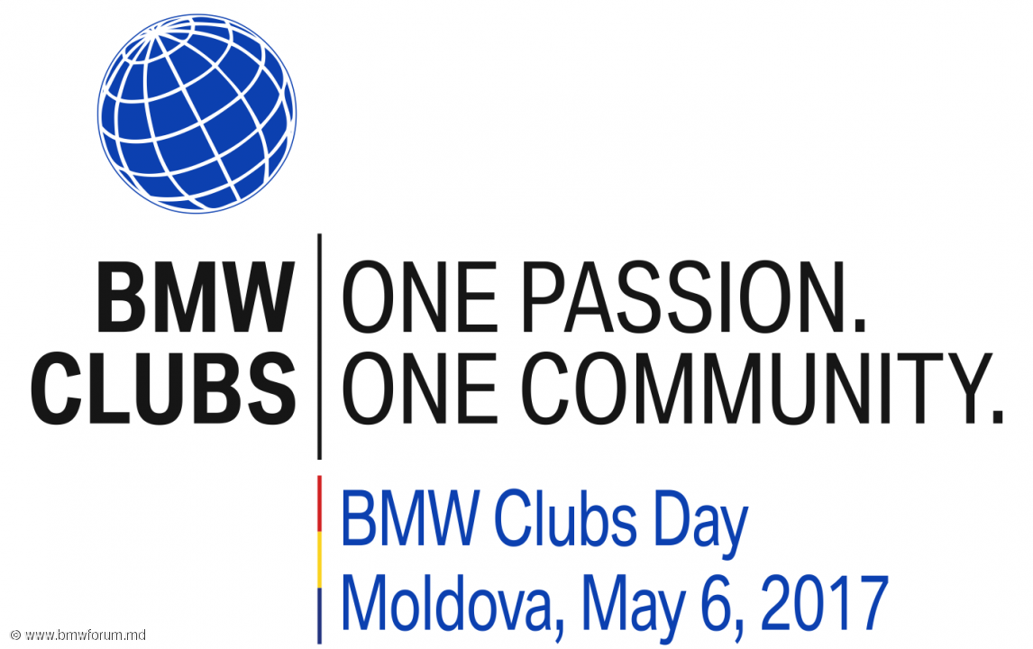 International BMW Clubs Day 2017