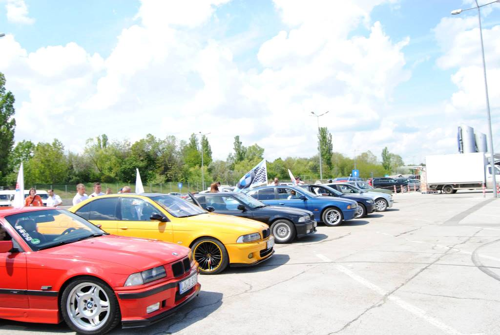 Aniversare BMWForum 6 Ani / 6-я Годовщина Форума